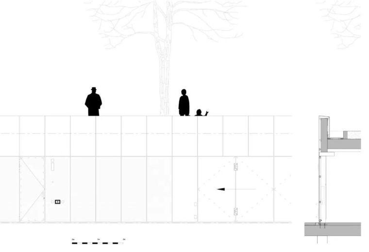 高端住宅公建化立面设计_23