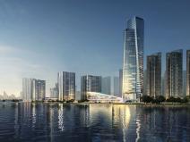 32层剪力墙结构综合体建筑施工组织设计