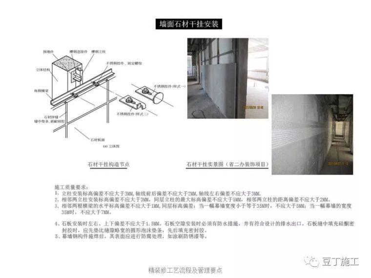 图解建筑各分部工程施工工艺流程,非常全面_119