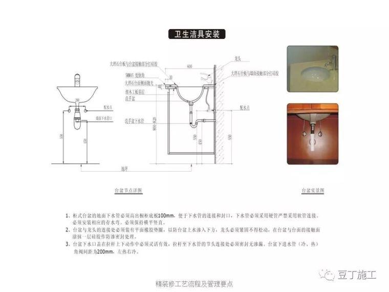 图解建筑各分部工程施工工艺流程,非常全面_120