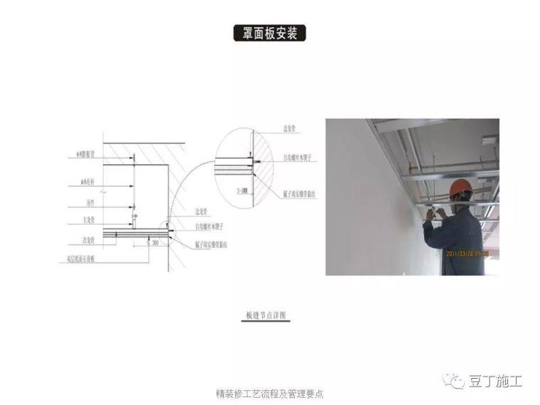 图解建筑各分部工程施工工艺流程,非常全面_128