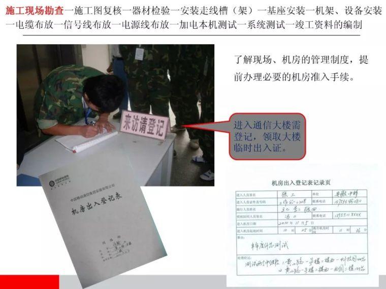 弱电通信设备安装工程施工工艺图解(全)_17