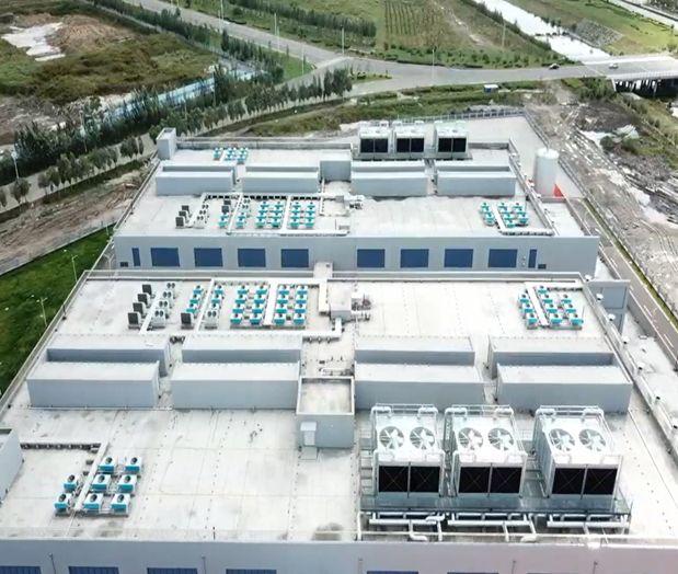 中国机电安装工程真实模样(安装之星示例)_12