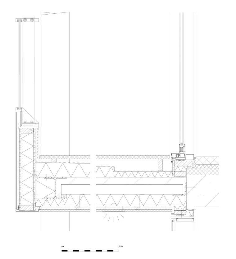 高端住宅公建化立面设计_27