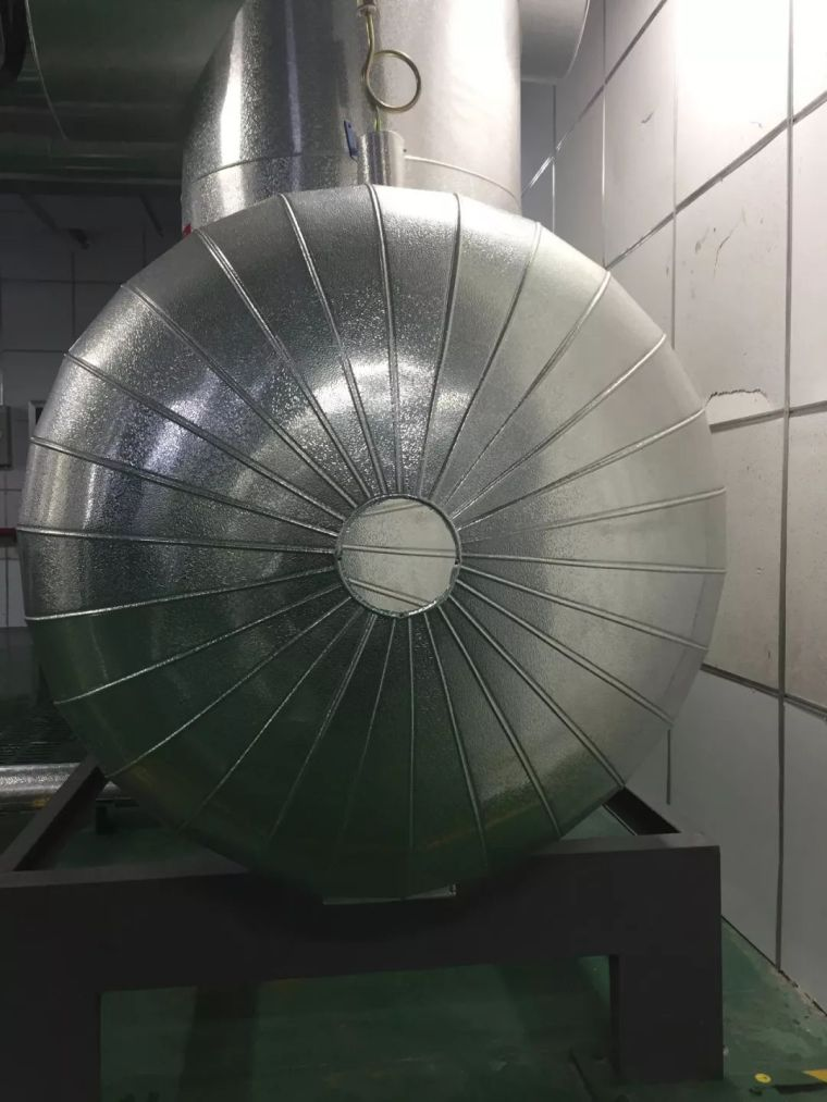 中国机电安装工程真实模样(安装之星示例)_45