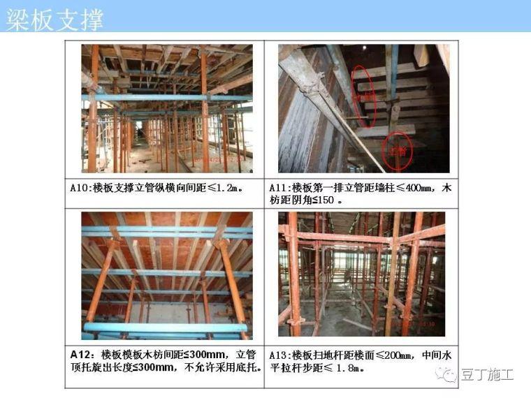 图解建筑各分部工程施工工艺流程,非常全面_33