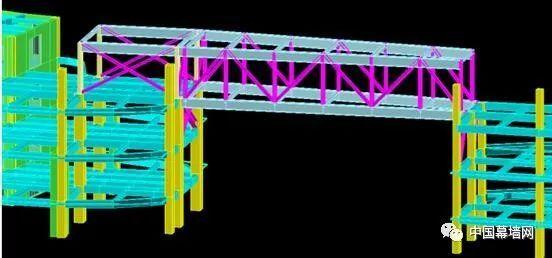 10个经典案例带你一起分析高层结构设计难点_9