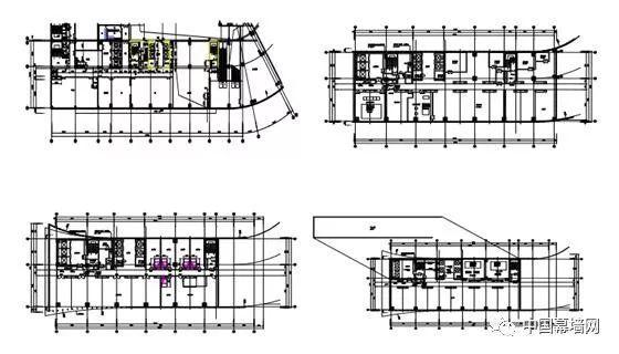 10个经典案例带你一起分析高层结构设计难点_14