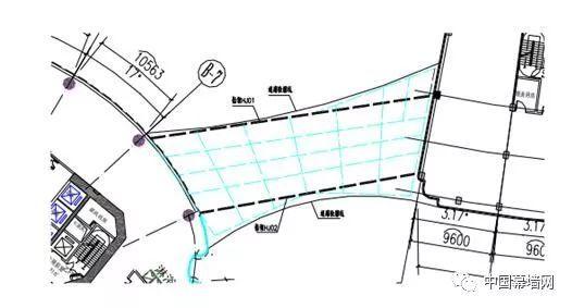 10个经典案例带你一起分析高层结构设计难点_17