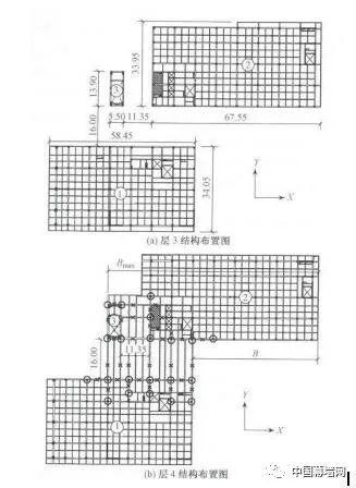 10个经典案例带你一起分析高层结构设计难点_27
