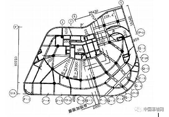 10个经典案例带你一起分析高层结构设计难点_1