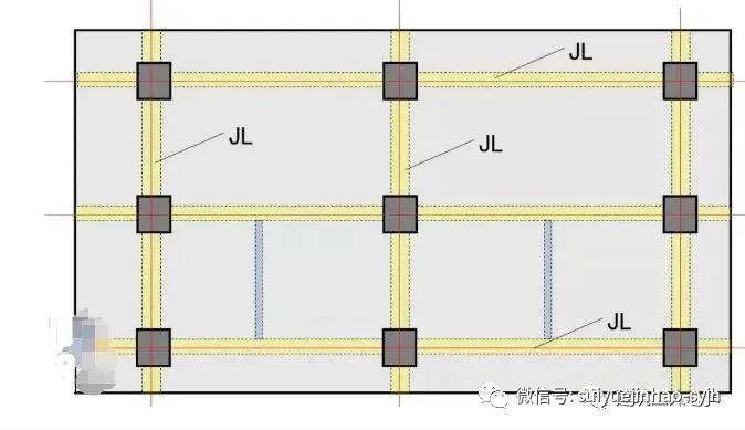 楼梯、基础各构件结构钢筋配筋(图解)_20