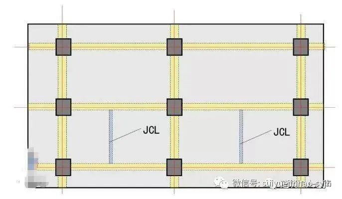 楼梯、基础各构件结构钢筋配筋(图解)_21