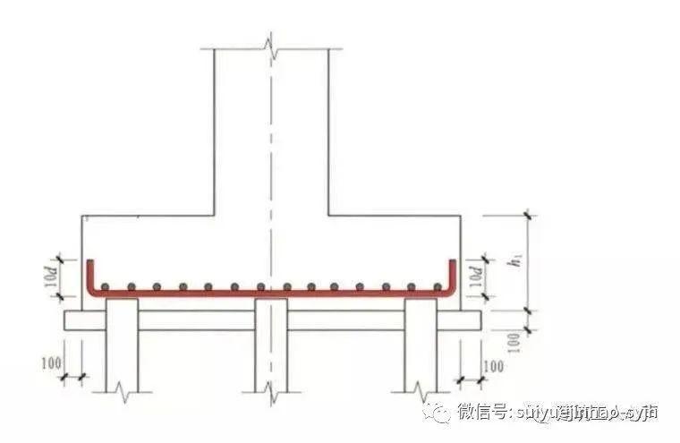 楼梯、基础各构件结构钢筋配筋(图解)_28