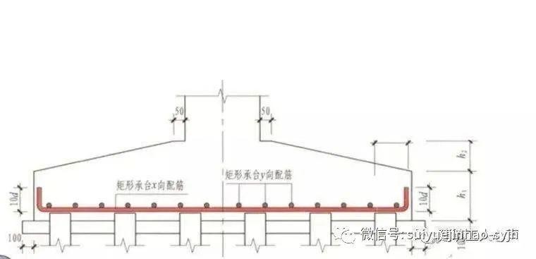 楼梯、基础各构件结构钢筋配筋(图解)_29