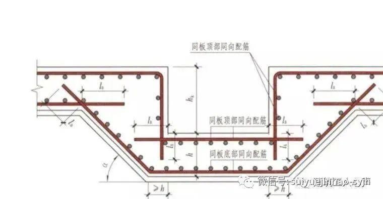 楼梯、基础各构件结构钢筋配筋(图解)_35