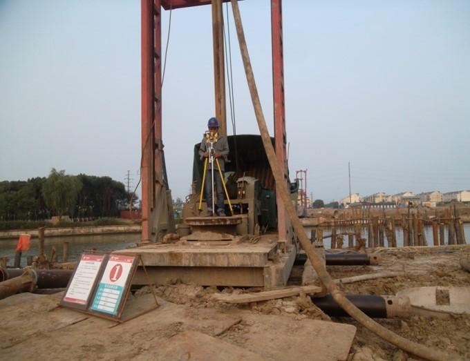 桥梁设计方案汇报材料资料下载-钻孔灌注桩首件工程总结会议汇报材料