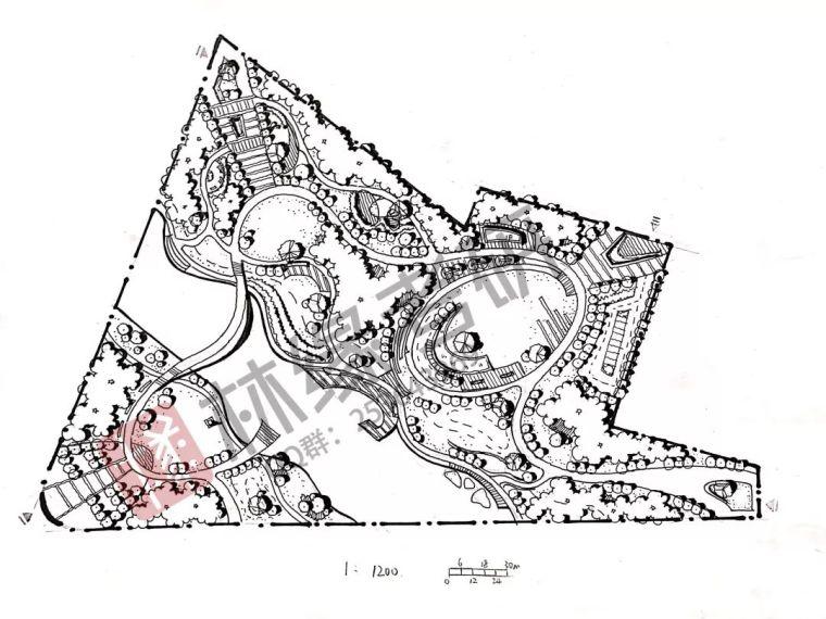 公园绿地中的道路设计_15