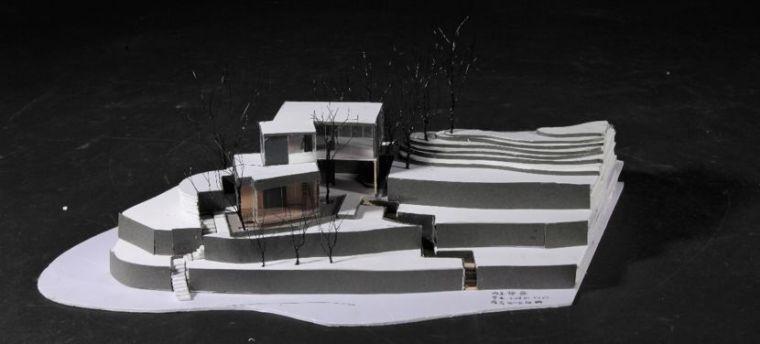 清华大学建筑学院2020级小品建筑设计_19