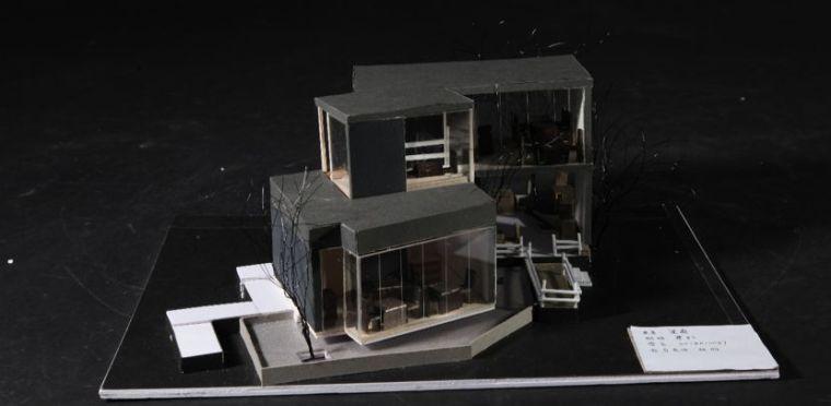 清华大学建筑学院2020级小品建筑设计_20