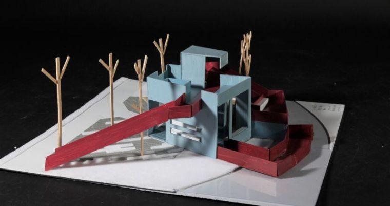 清华大学建筑学院2020级小品建筑设计_28