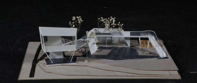 清华大学建筑学院2020级小品建筑设计_32