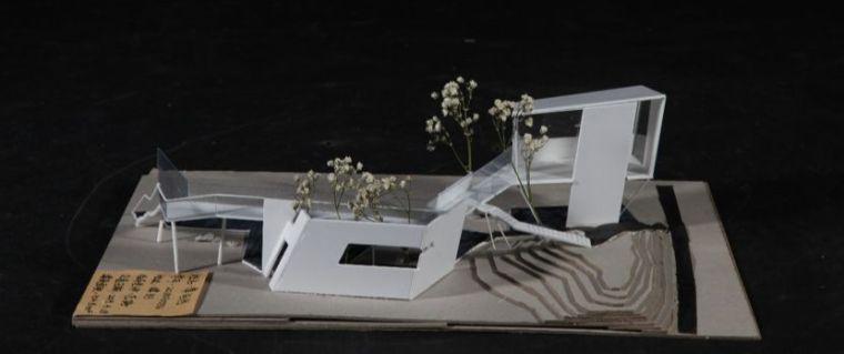 清华大学建筑学院2020级小品建筑设计_31
