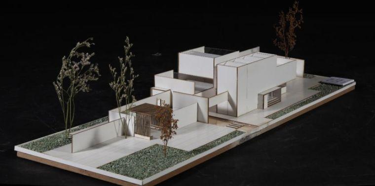 清华大学建筑学院2020级小品建筑设计_47