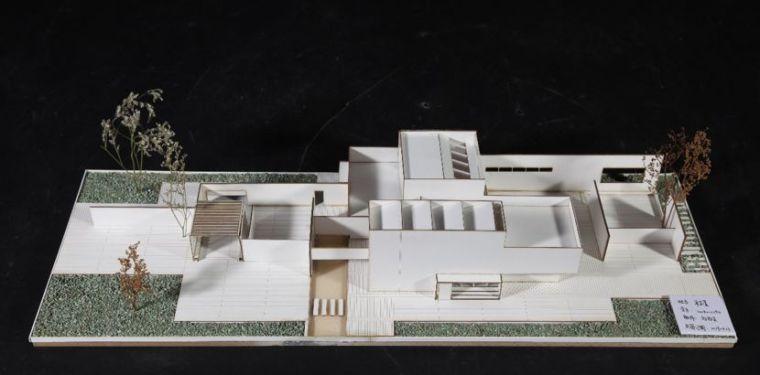 清华大学建筑学院2020级小品建筑设计_48