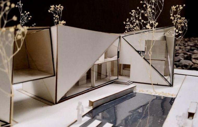 清华大学建筑学院2020级小品建筑设计_43