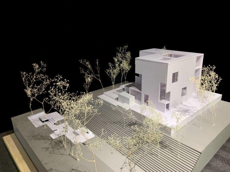 清华大学建筑学院2020级小品建筑设计_53