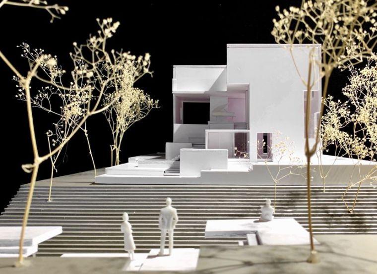 清华大学建筑学院2020级小品建筑设计_56