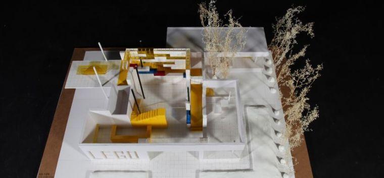 清华大学建筑学院2020级小品建筑设计_74