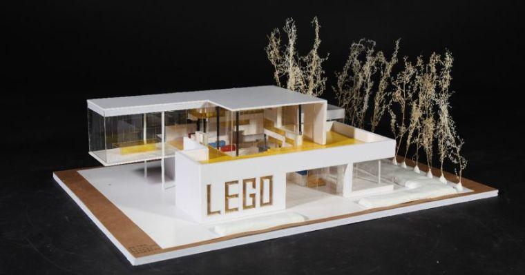 清华大学建筑学院2020级小品建筑设计_73