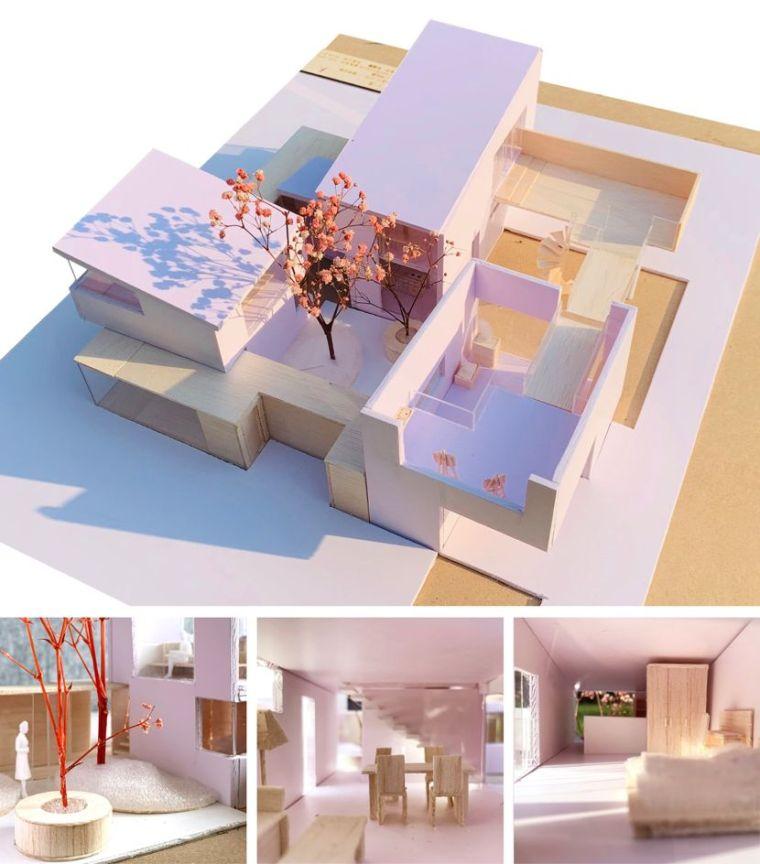 清华大学建筑学院2020级小品建筑设计_78