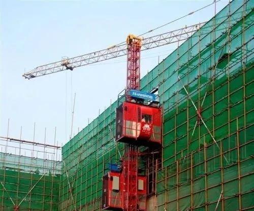 建筑工地11项施工机具的安全控制要点总结!_3