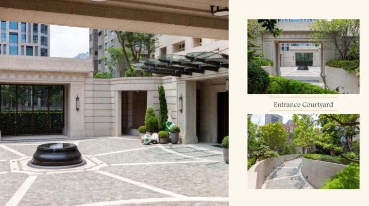 6-入口庭院景观