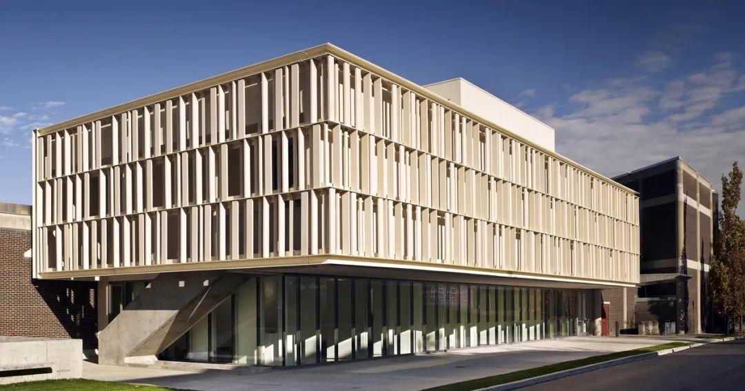 建筑界后浪|10家新兴建筑事务所