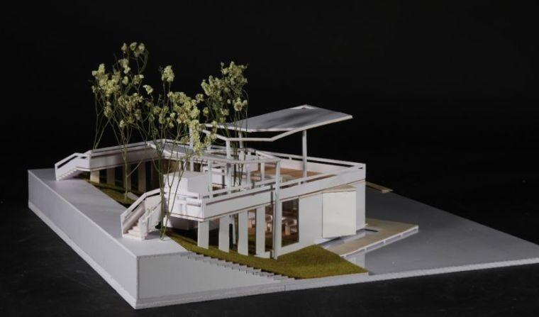 清华大学建筑学院2020级小品建筑设计_2