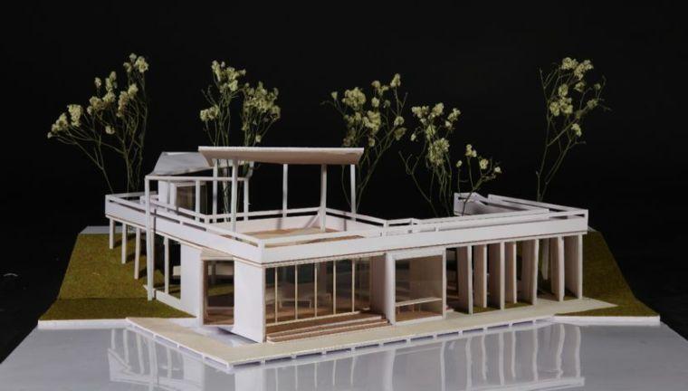 清华大学建筑学院2020级小品建筑设计_1
