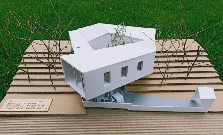 清华大学建筑学院2020级小品建筑设计_4