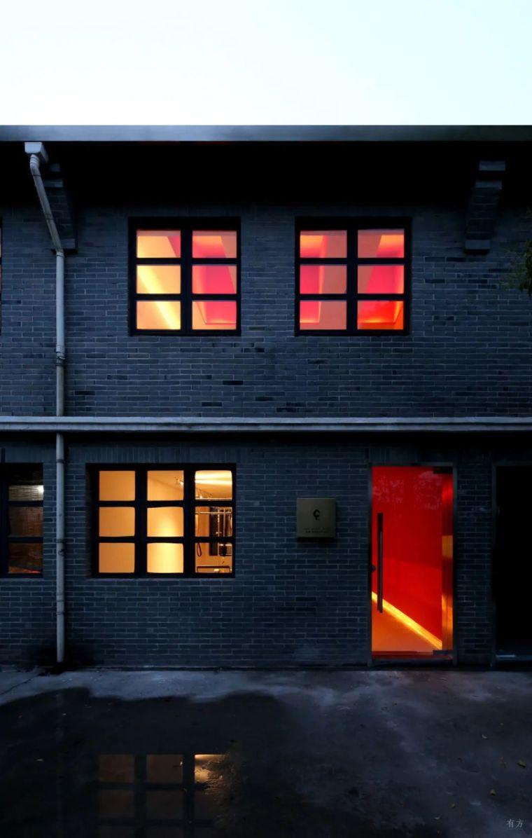 新作|喜提瑜伽馆:色彩再造与构件插入_4