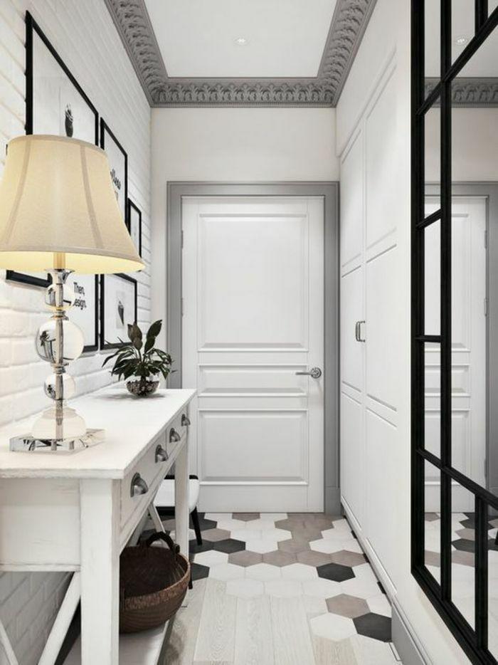 干货:入户门厅设计手法与套路_附家装图纸_23
