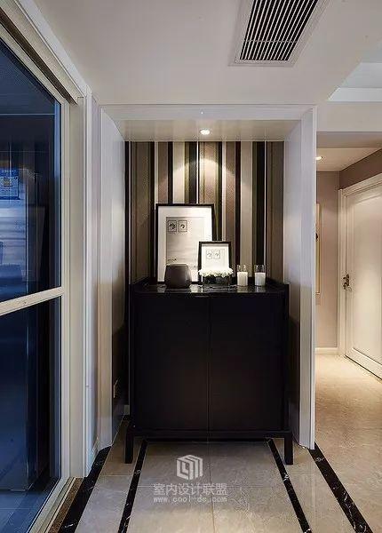 干货:入户门厅设计手法与套路_附家装图纸_8