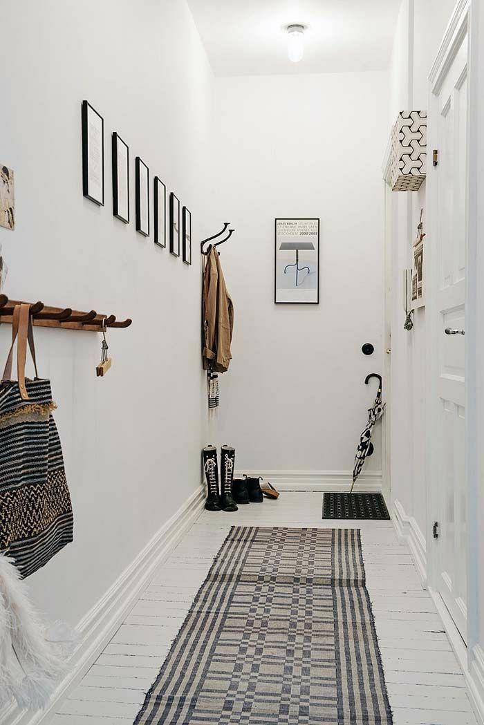 干货:入户门厅设计手法与套路_附家装图纸_26