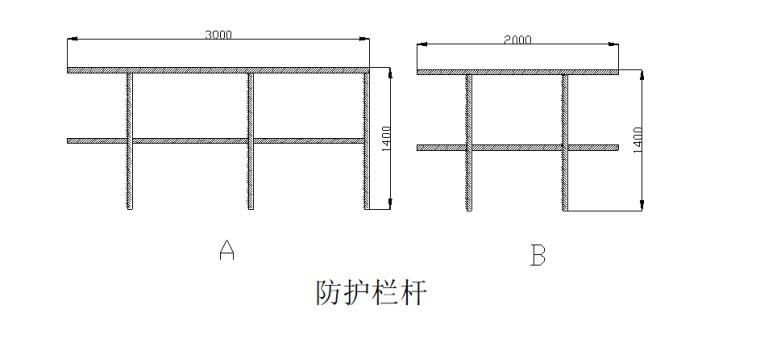 04 防护栏杆