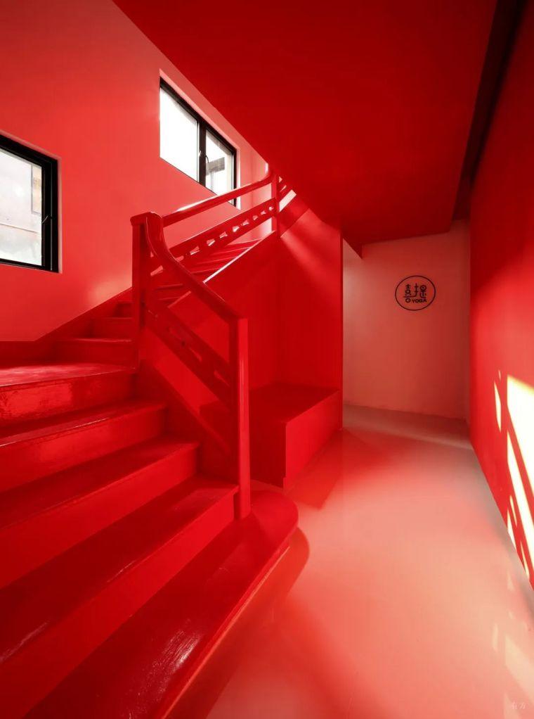 新作|喜提瑜伽馆:色彩再造与构件插入_11