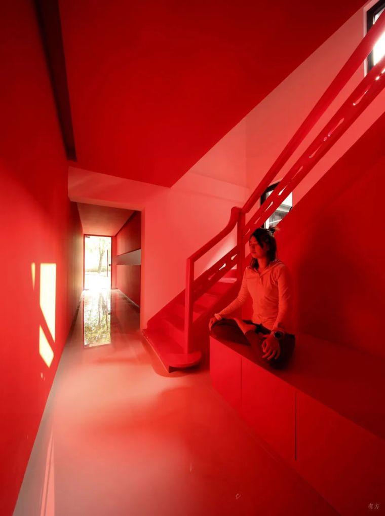 新作|喜提瑜伽馆:色彩再造与构件插入_12