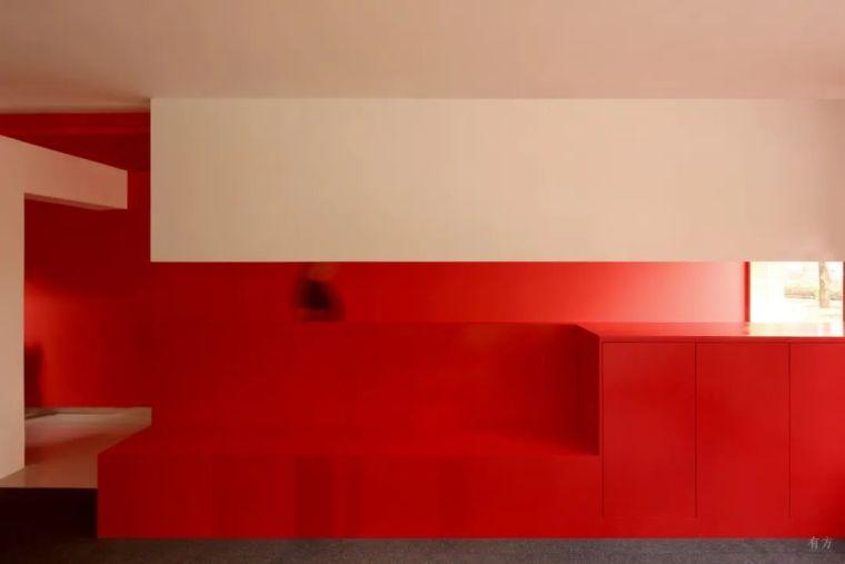 新作|喜提瑜伽馆:色彩再造与构件插入_9