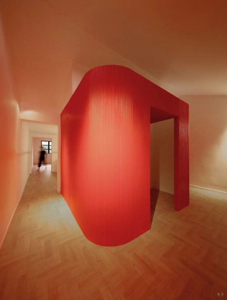 新作|喜提瑜伽馆:色彩再造与构件插入_17